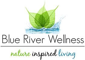 Blue River Wellness Logo