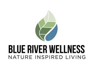 Blue River Wellness Logo
