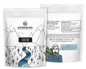 Blue River Wellness Kratom Capsules